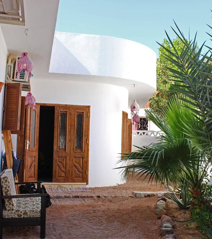 HolidayHouseDahab.com - Sinai Sun Villa Dahab